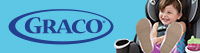 Graco is a Proud Sponsor of Car-Seat.Org!