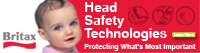 'Britax USA is a proud sponsor of Car-Seat.Org